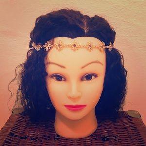Accessories - SOLD Mini flower headband